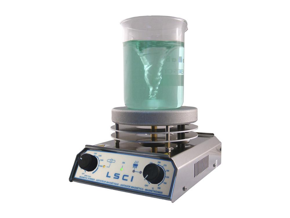ACS-160 LSCI